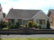 Detached Bungalow for sale in The Crescent, Welton...