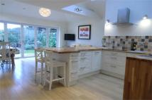 4 bed Detached house for sale in Broadley Croft, Welton...
