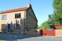 Detached house for sale in Canal Side East, Newport...