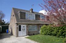 3 bed semi detached property for sale in West Hall Garth...
