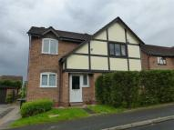 2 bed semi detached property in Holst Drive...
