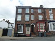 4 bed End of Terrace property for sale in Madison Street, Tunstall...