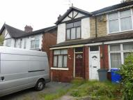 End of Terrace property for sale in Leek Road, Hanley...