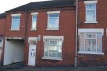 3 bed End of Terrace property in Knight Street, Tunstall...