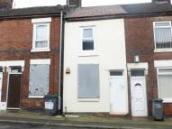 2 bedroom Terraced house in Lowther Street, Hanley...