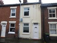 2 bedroom Terraced home for sale in Henry Street, Tunstall...
