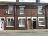 Terraced home for sale in Sefton Street, Etruria...