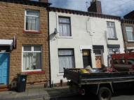 2 bed Terraced house in Denbigh Street, Hanley...