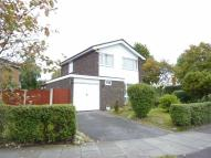 Detached house for sale in Cranberry Lane, Alsager
