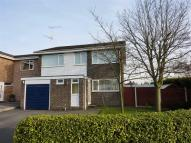 Detached property in Cranfield Drive, Alsager