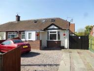 Semi-Detached Bungalow for sale in Hassall Road, Alsager
