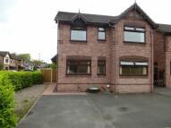 4 bedroom Detached property in Mawdsley Close, ALSAGER
