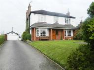 Nursery Road Detached house for sale