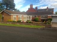 Detached Bungalow in The Gables, Alsager