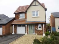 3 bedroom Detached property for sale in Elbourne Drive...