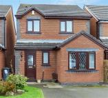 3 bedroom Detached house in Carlyle Close, Rode Heath