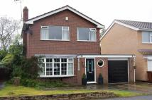 3 bedroom Detached home in Bracken Close, Rode Heath