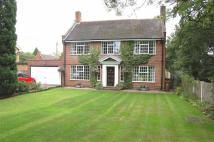 4 bedroom Detached property in Pikemere Road, Alsager