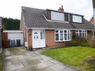 property for sale in Heath Avenue, Rode Heath, Stoke-on-trent