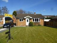 2 bedroom Detached Bungalow in Spencer Close, Alsager