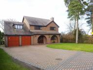 5 bed Detached property for sale in Dunnockswood, Alsager