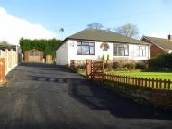 Detached Bungalow in Central Street...