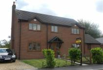 4 bed Detached home for sale in Sandbach Road, Rode Heath