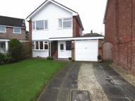 3 bed Detached home in Eaton Road, Alsager