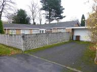 2 bedroom Detached Bungalow for sale in The Gables, Alsager