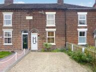 2 bedroom Terraced home for sale in Sandbach Road, Rode Heath