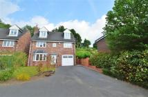 5 bedroom Detached house in Malhamdale Road...