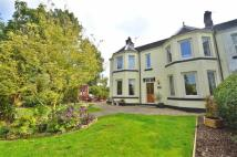 4 bed semi detached property in Mill Hayes Road...
