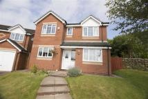 4 bedroom Detached house for sale in Hillside Close, Mow Cop