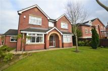 4 bed Detached home for sale in Lilac Court, Congleton