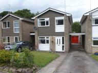 Detached property in Overton Close, Congleton