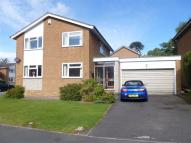 4 bedroom Detached property in Berkshire Drive...