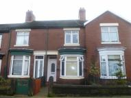 2 bedroom Terraced house in Congleton Road, Biddulph