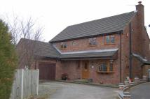 4 bed Detached property in Newquay Court, Congleton