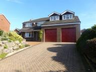 4 bedroom Detached home for sale in Havannah Lane, Buglawton...