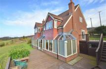 3 bed Detached property for sale in Drumber Lane...