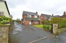 3 bed Detached property for sale in Boundary Lane, Congleton