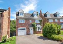 5 bed Detached house for sale in Malhamdale Road...