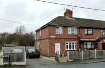 3 bed End of Terrace house for sale in Vicarage Road...