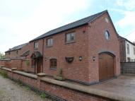 2 bed Detached home in Warmingham Road...