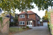 4 bed Detached home for sale in Rope Lane, Wistaston...