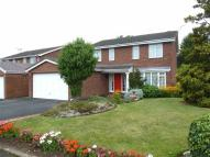 Detached property in Tunbridge Close...
