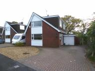 Detached home in Lear Drive, Wistaston...