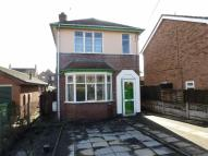 3 bedroom Detached house in Bradeley Road...