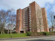 Apartment in Waverley Court, Crewe