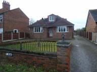 Detached Bungalow for sale in Cemetery Road, Weston...